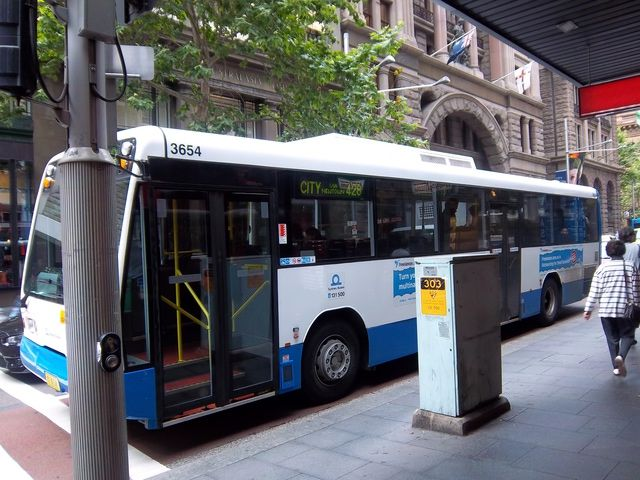 How Much Does It Cost To Purchase And Operate A Bus Bus Bus System Public Transport