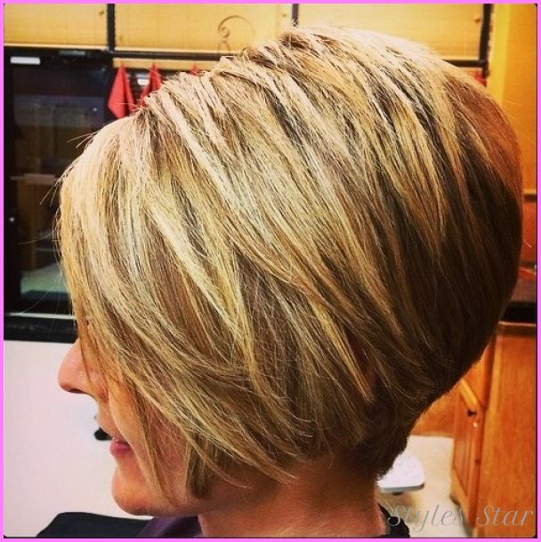 Nice Aline Haircuts For Thick Hair Hair Pinterest Aline
