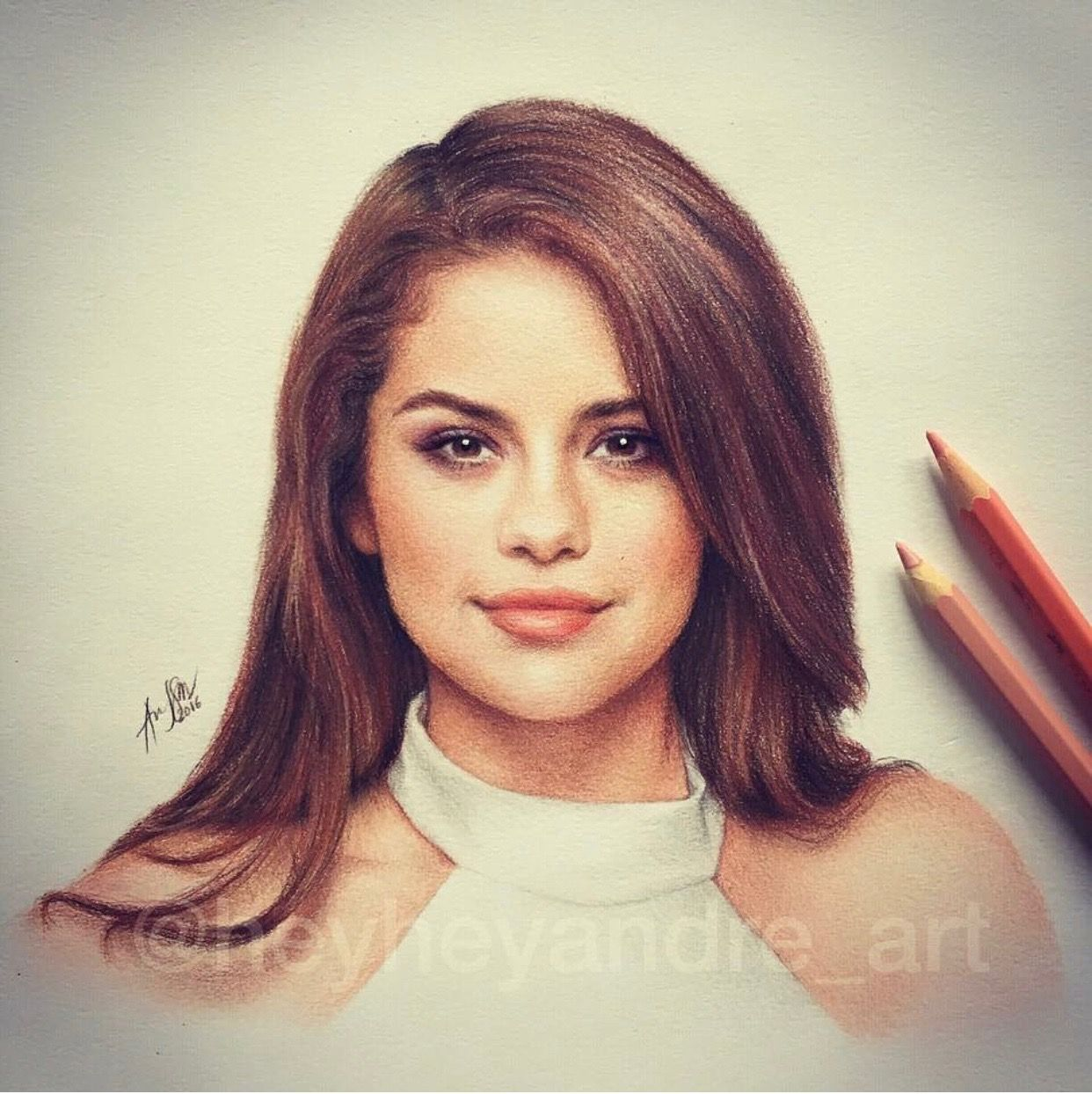 Celebrity drawings by artistiq funsubstance