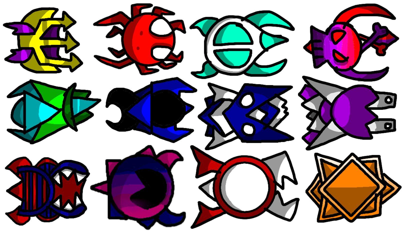 geometry dash 2.0 apk original