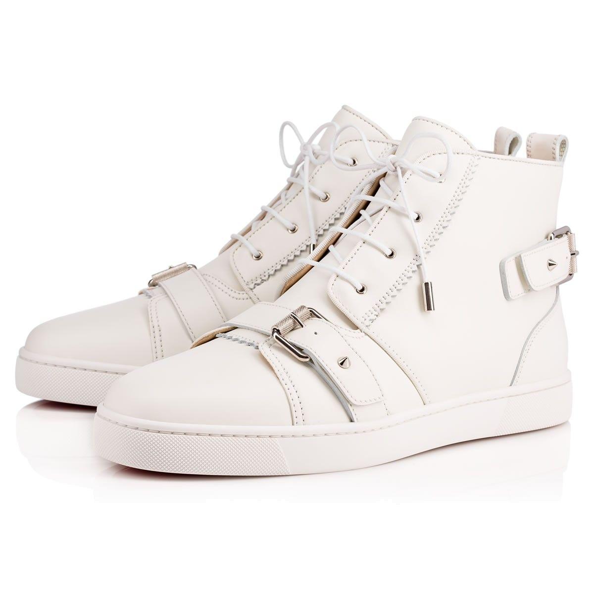e18314b14966 Shoes - Nono Strap Flat - Christian Louboutin