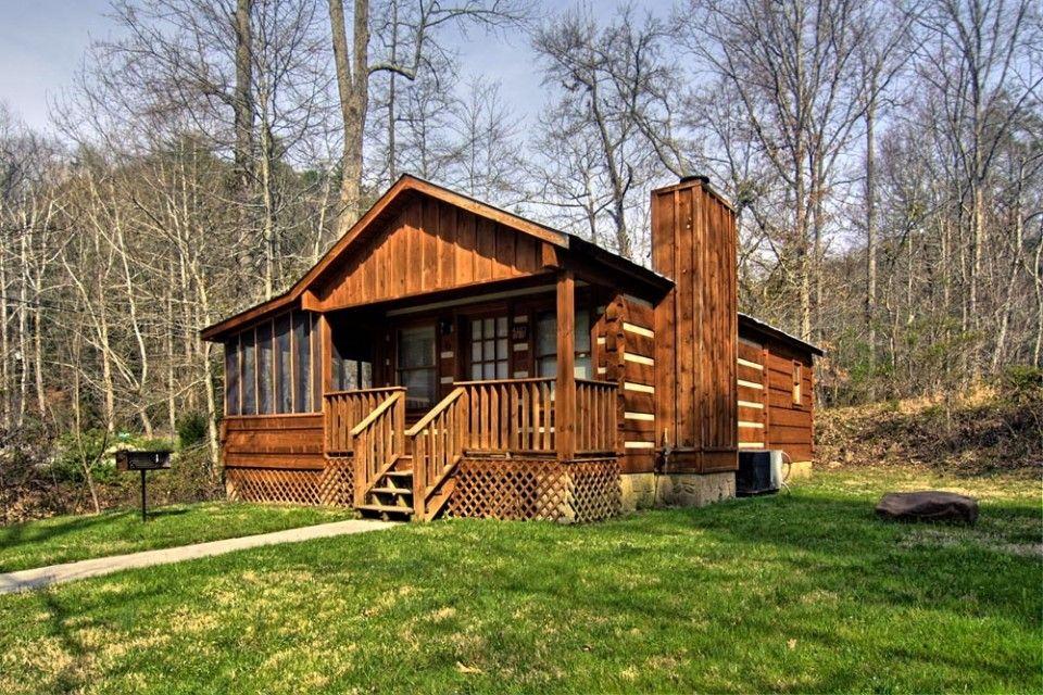 Mountain falls cabin 1 log cabin rustic cabin rustic