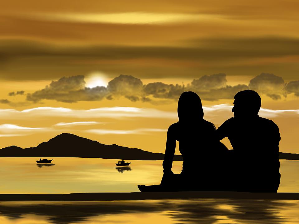 L'amour n'a pas besoin d'être parfait : L'amour ne peut être défini, car donner une définition c'est limiter, et l'amour n'a pas de limites.…