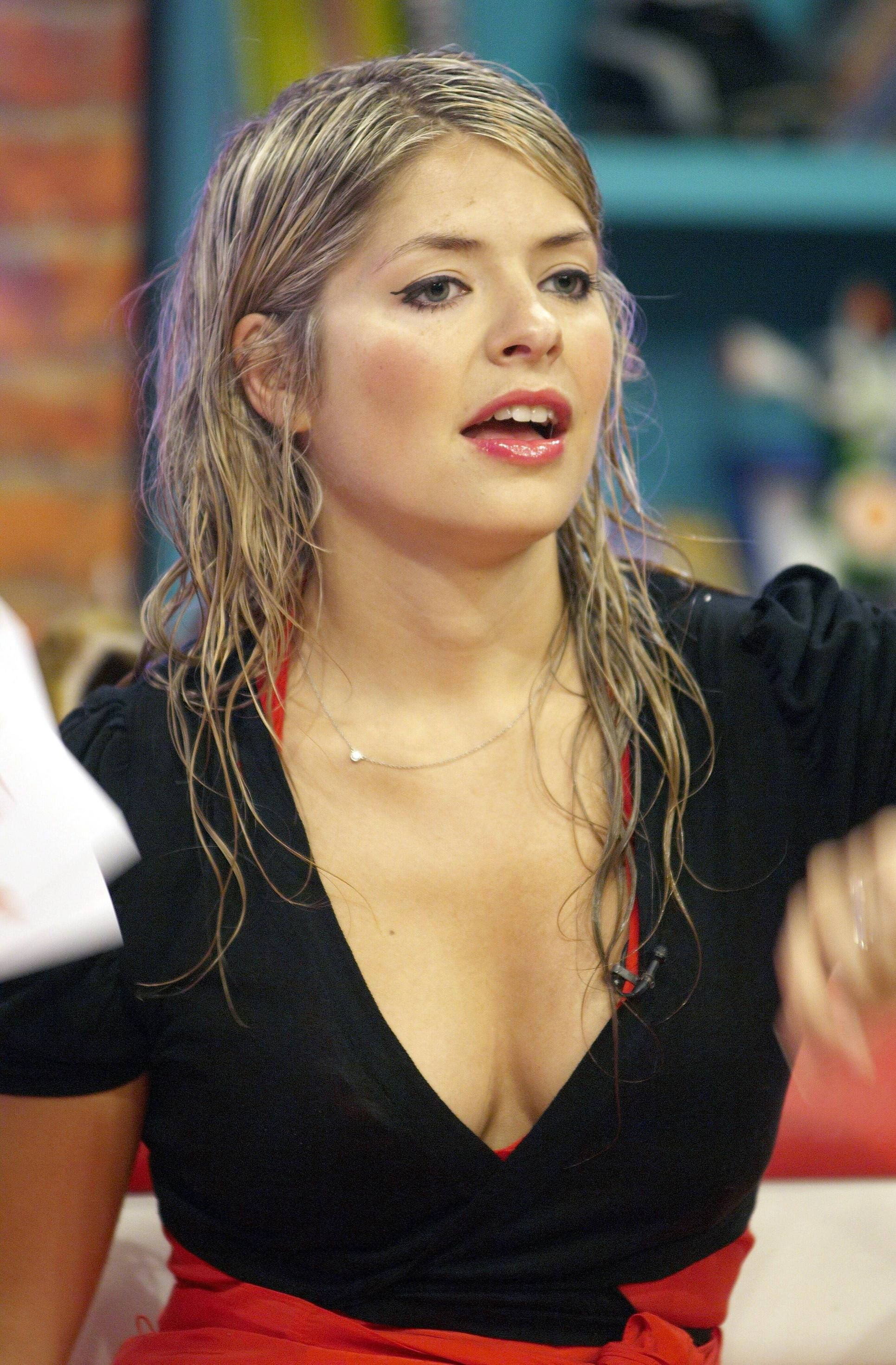 Cleavage Emma Holley nudes (94 photos), Pussy, Fappening, Instagram, cameltoe 2006