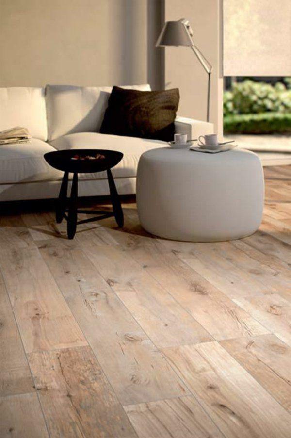 Fliesen In Holzoptik Die Moderne Alternative Boden Fliesen