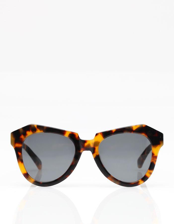 elige mejor tiendas populares precio de fábrica Karen Walker Number One Crazy Tort sunglasses | My Closet ...