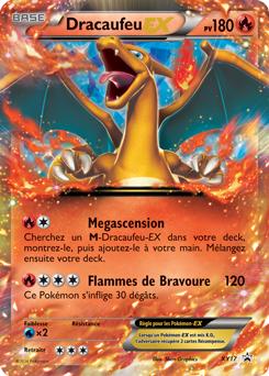 Dracaufeu Ex Carte Pokemon Dracaufeu Et Pokémon Soleil Et