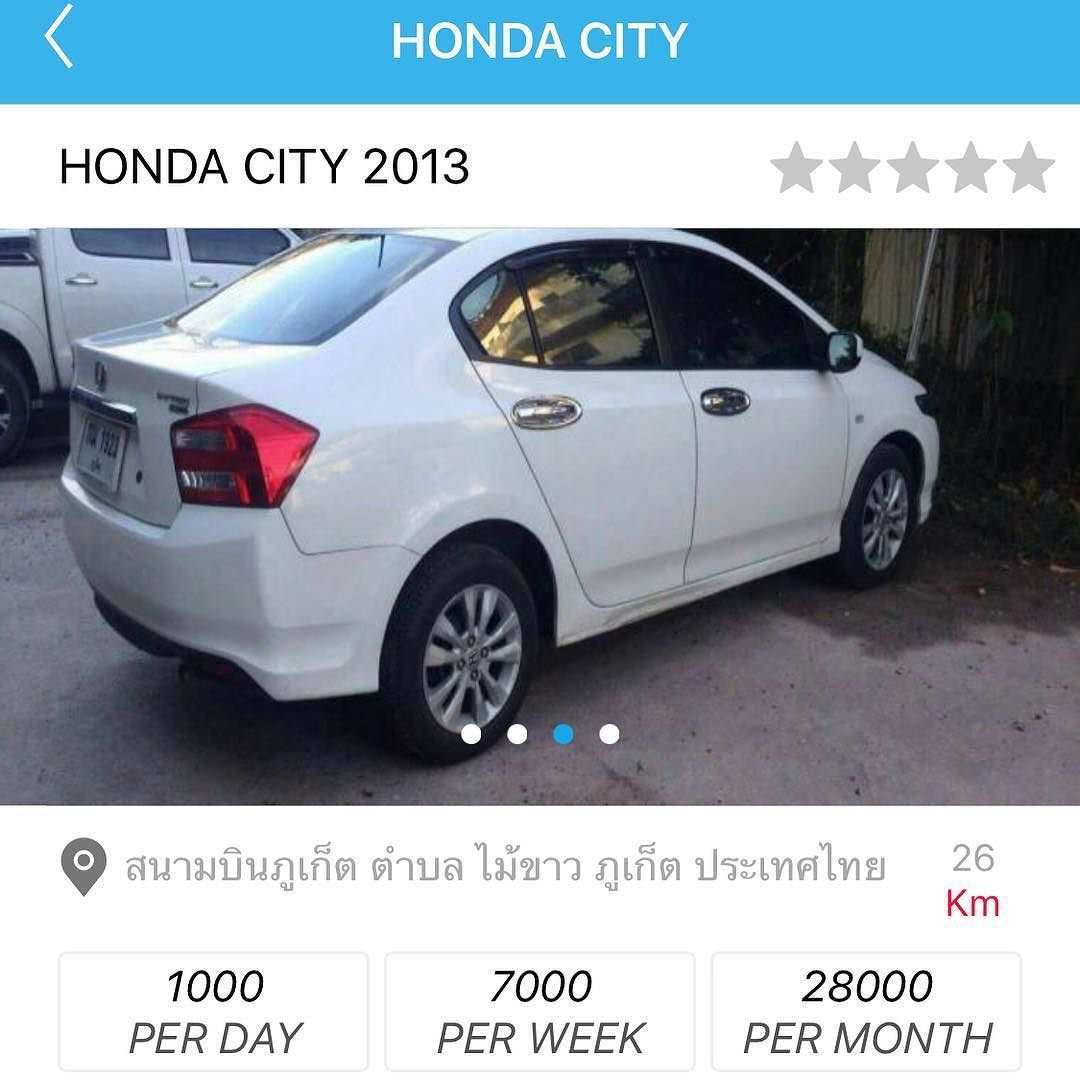 rent cars from people like you with