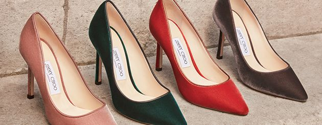 7beee6f459 Jimmy Choo – Official Website  Browse the latest collection of pumps