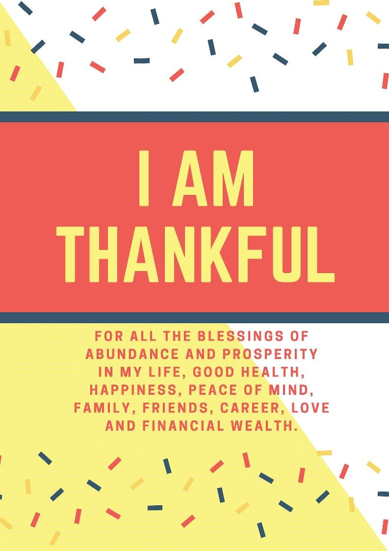Image result for I am affirmations for a wonderful life