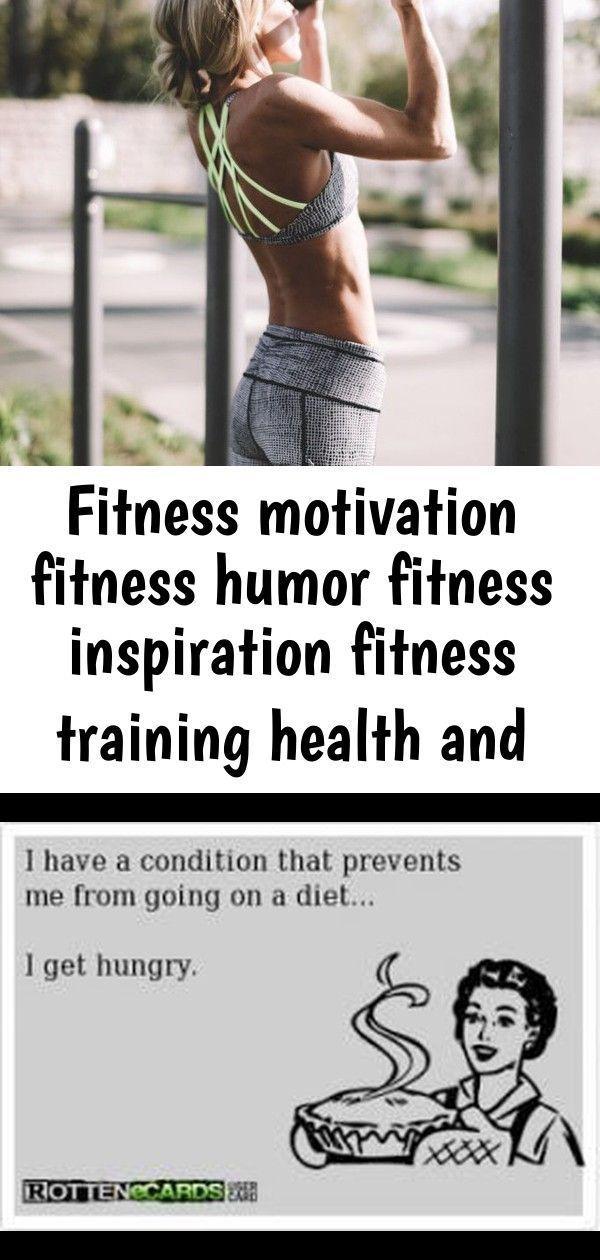 Fitness motivation fitness humor fitness inspiration fitness training health and... -  Fitness motiv...