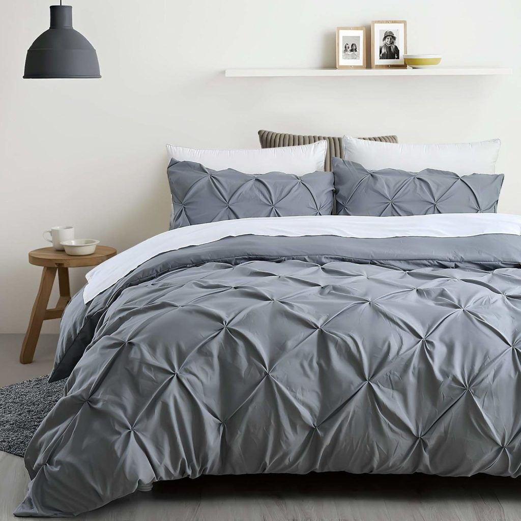 How I furnished my room for under 1000 Bed linens