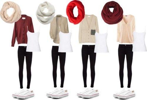 #Outfittin