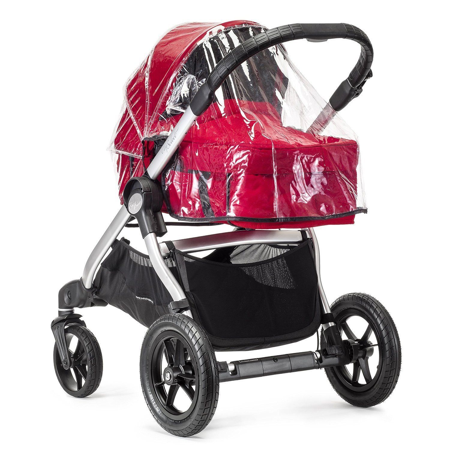 Baby Jogger Weather Shield City Select