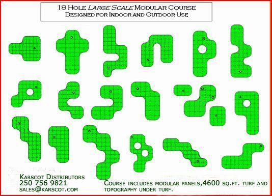 Image Result For Mini Golf Course Design Golf Courses Miniature