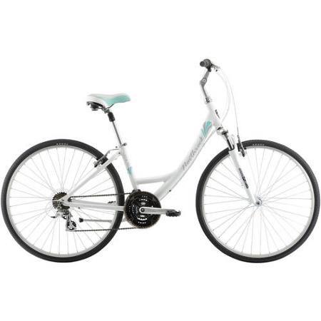 Sports Outdoors Comfort Bike Pearl White Bike