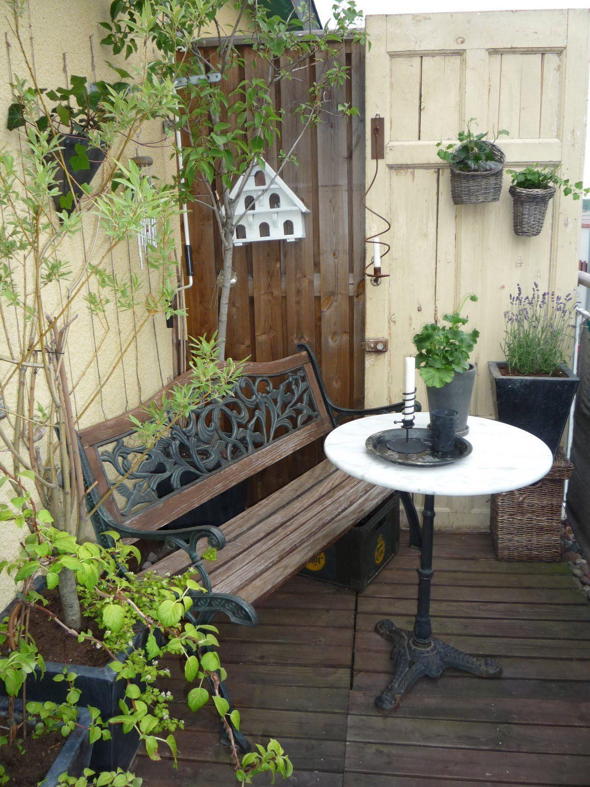 Pin de marichu en lampara mini pinterest - Diseno de jardines rusticos ...