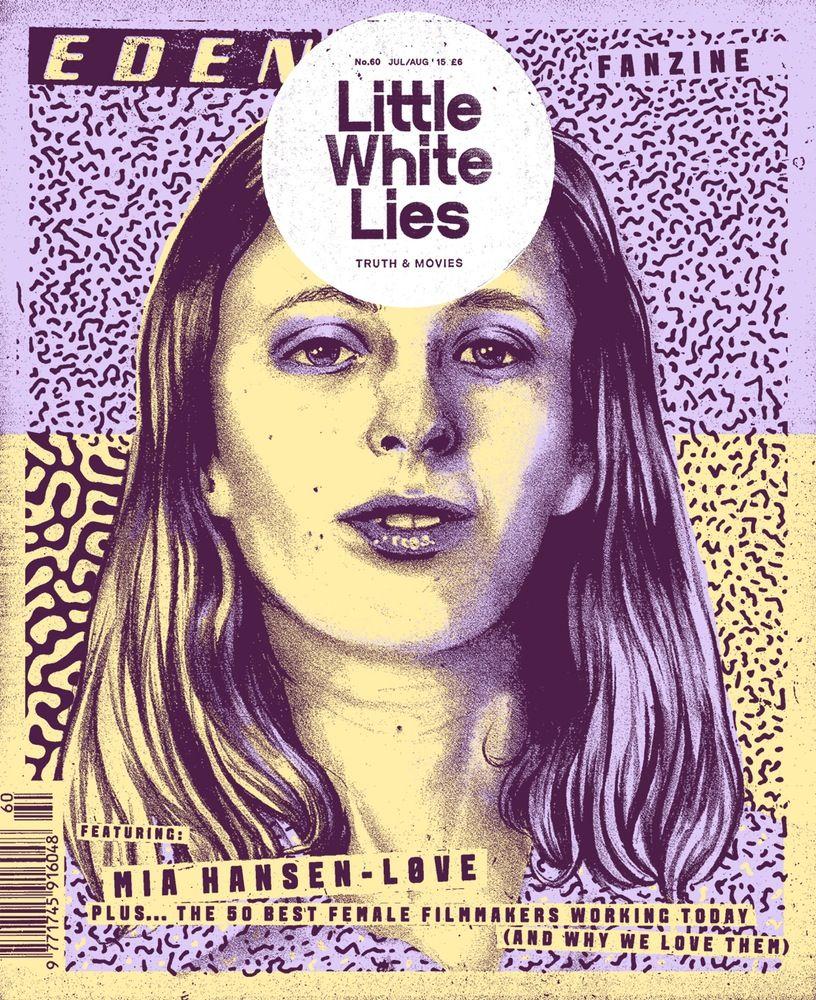 Little White Lies Magazine Shop