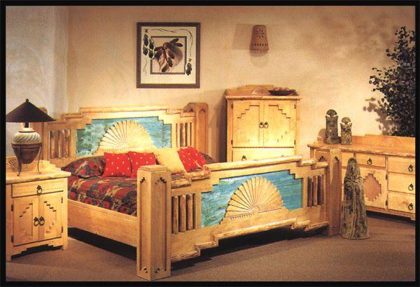 Interior Design-New Mexico Style