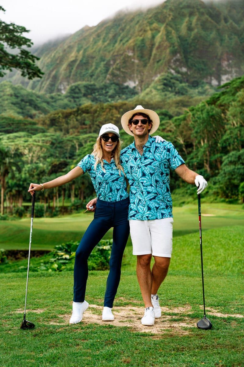The Best Women S Golf Outfits That Are Actually Cute To Wear Golfing Jetsetchristina In 2021 Golf Outfit Golf Outfits Women Golf Dresses