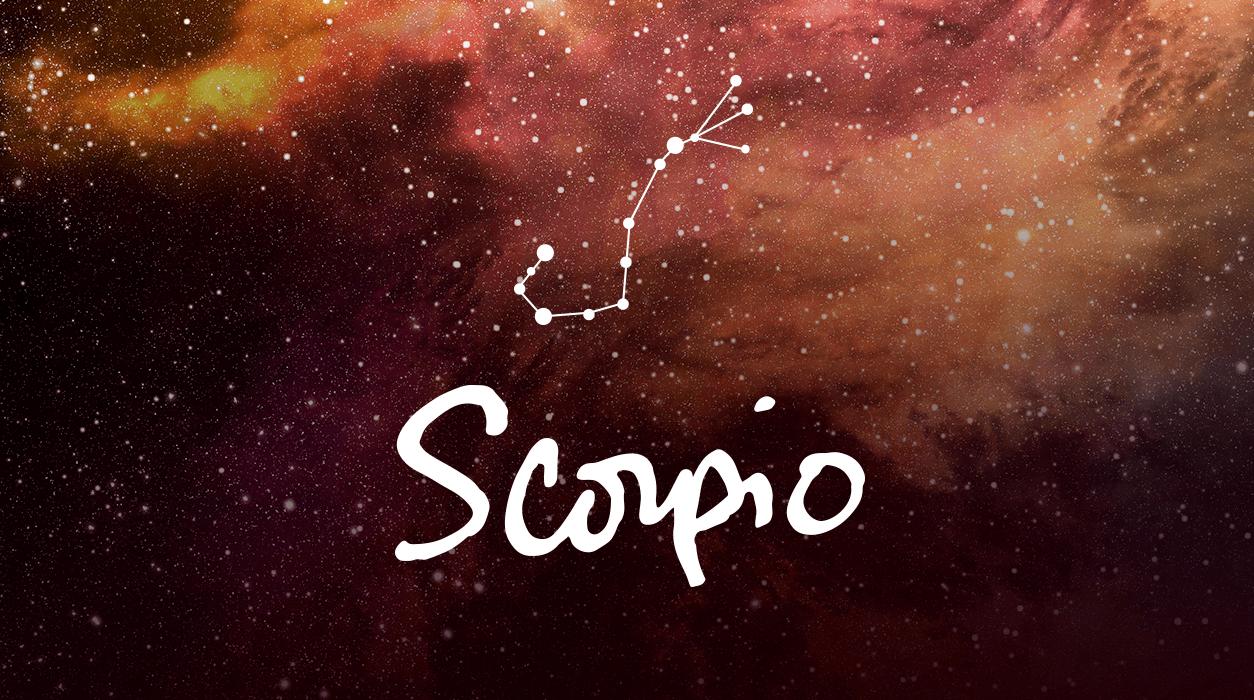 horoscope scorpio 30 december