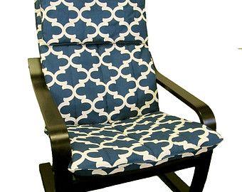 Handmade Ikea Chair Cover