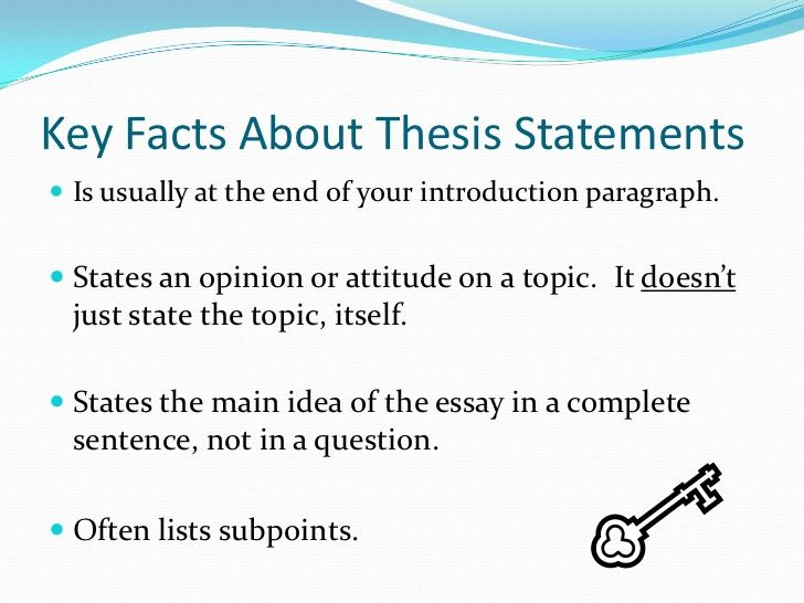 Unit 2 Thesis Statement Skills To Learn Thesis Statement Language Skills This activity helps build writing skills by asking students to create a statement for the. pinterest