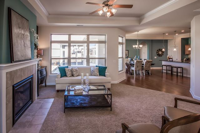 Home Vlog Ideas: Ranch Homes In A Clubhouse Community