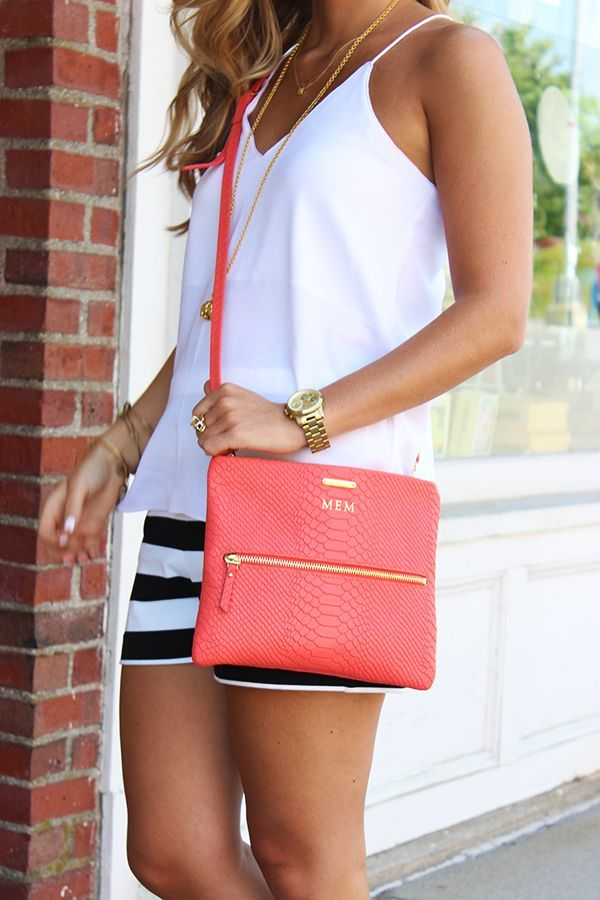 Cute Cross Body Bags to Wear Until Summer Ends | Cross body bags ...