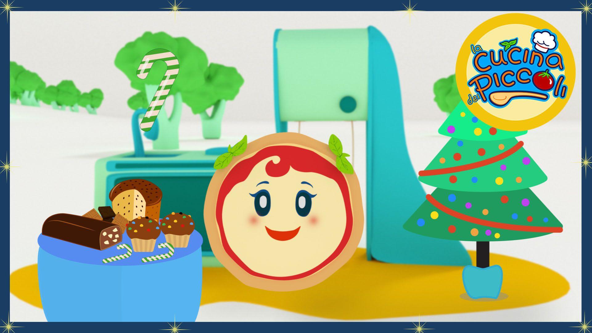 Cartoni animati per bambini i giochi di margherita e