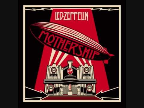 Led Zeppelin In The Evening Led Sempre Presente Na