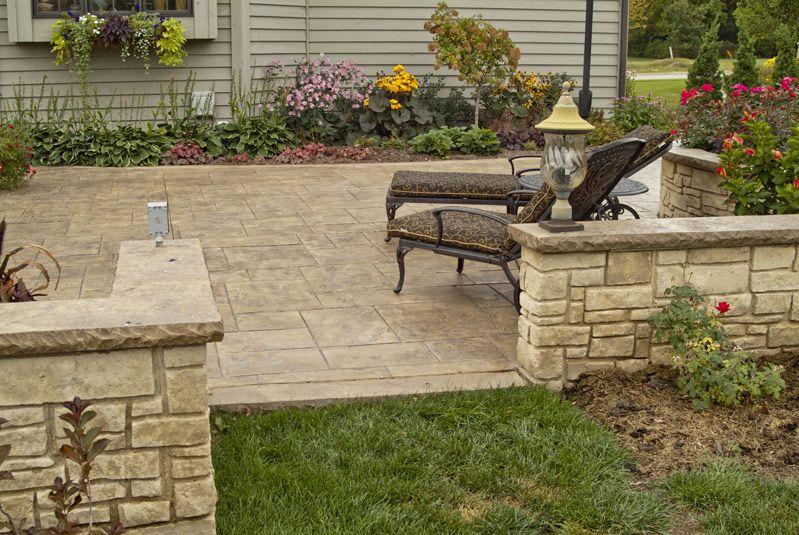 Bench Stone Concrete Google Search Betonbank Gartensitzplatz Betonwand