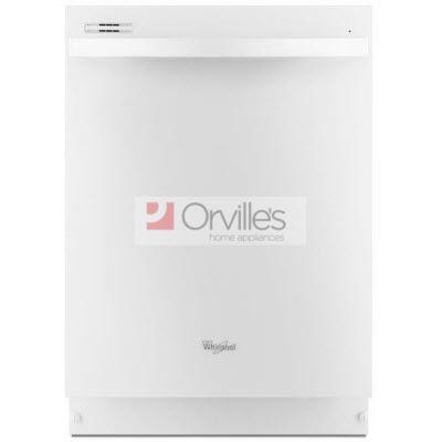 Whirlpool WDT720PADW (Dishwashers - Top Controls)