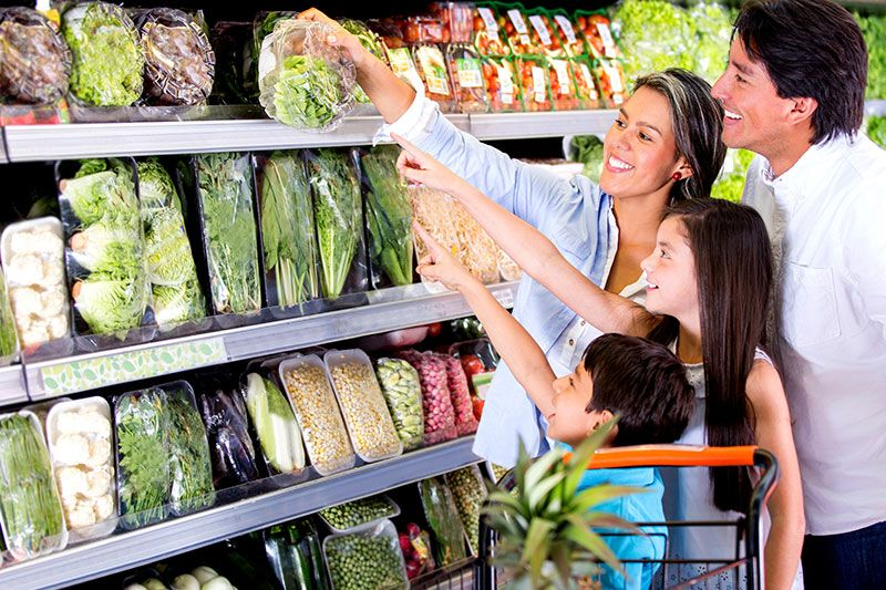 Organic Food: Trendy Or Essential?