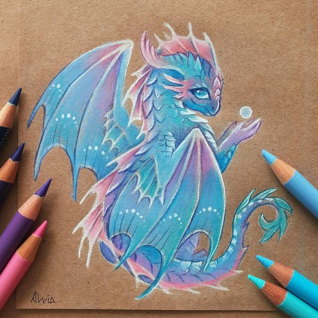 Pin By Sandi Sakowski On Dragons Fantasy Draw Doodle Cute