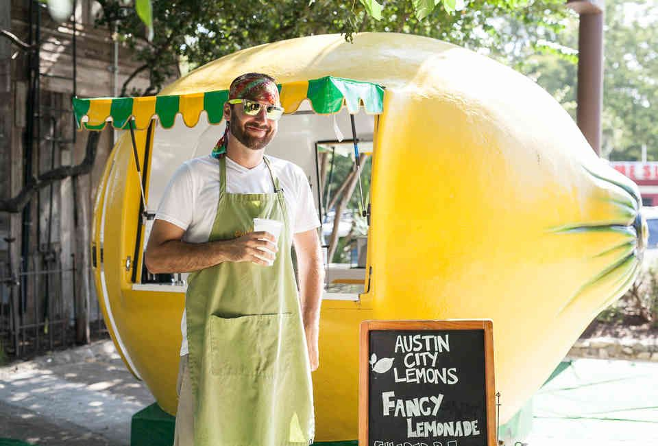 Austin city lemons austin food trucks austin food food