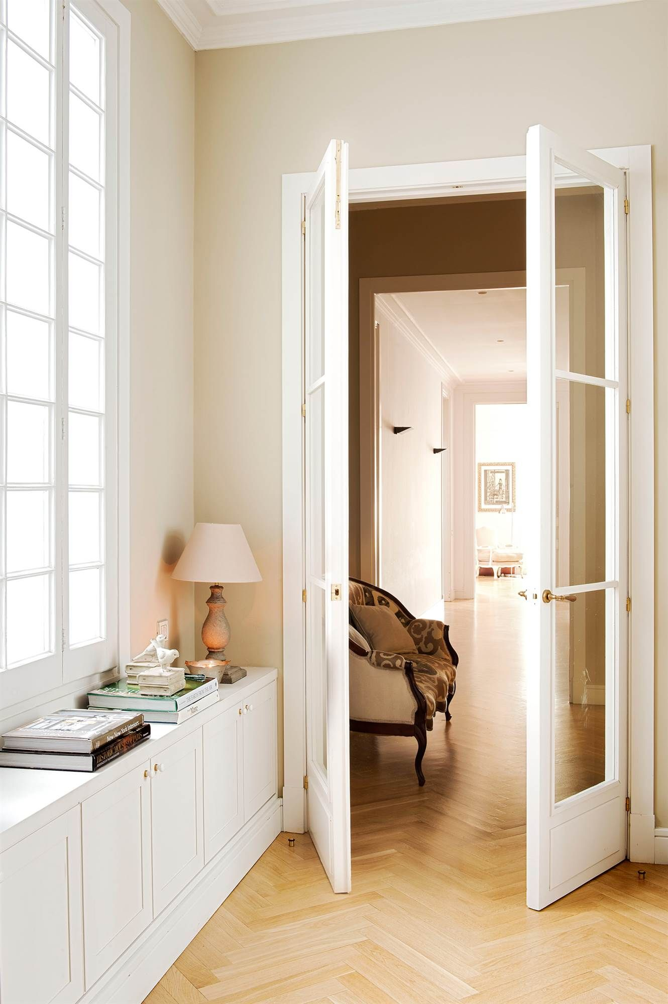 Ideas Para Decorar Tu Recibidor Home Pinterest Entry Hall  # Muebles Jesus Blanca