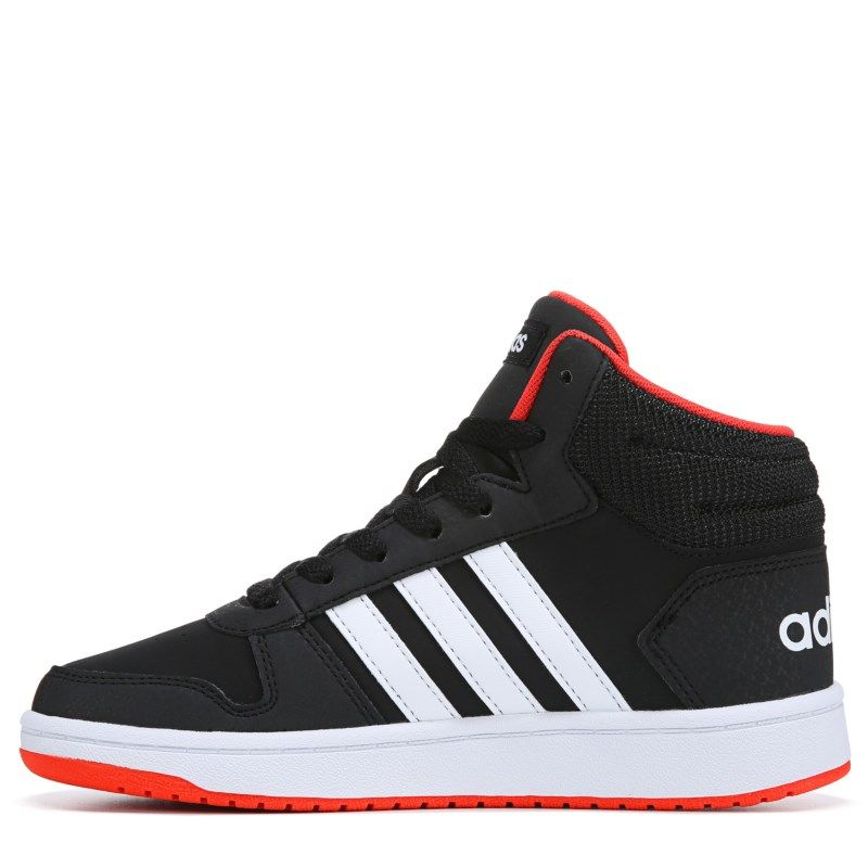 adidas youth scarpe red