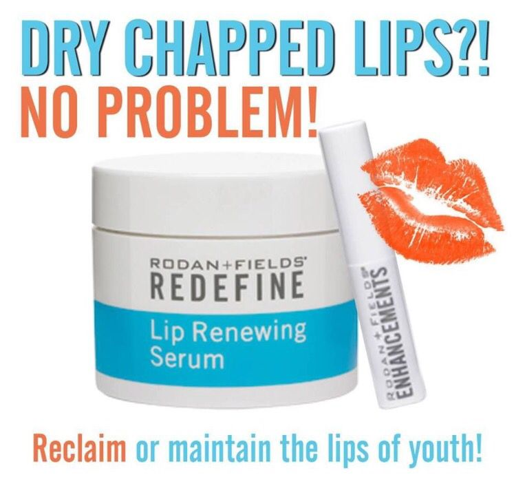Dry chapped lips? Not anymore! Order yours today! Http://tdavis37.myrandf.com