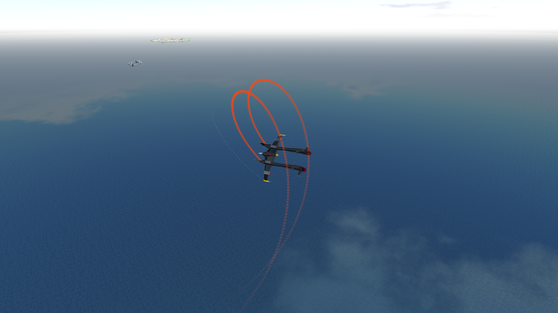 Simpleplanes Rifter Mk Ii Eve Style Trails