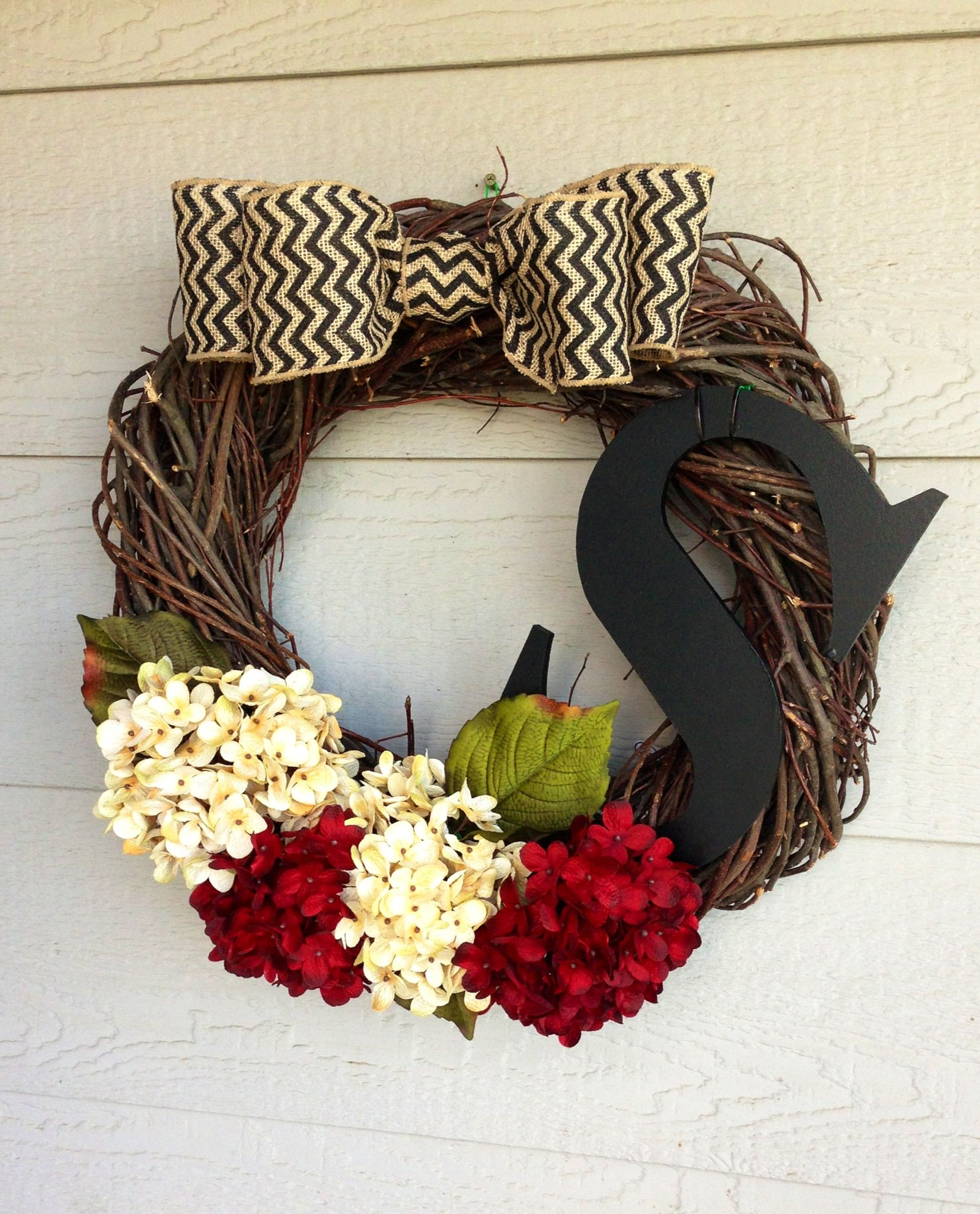 Home Made Wreath With Everything From Hobby Lobby 20 Hobby Lobby Christmas Wreath Crafts Diy Crafts
