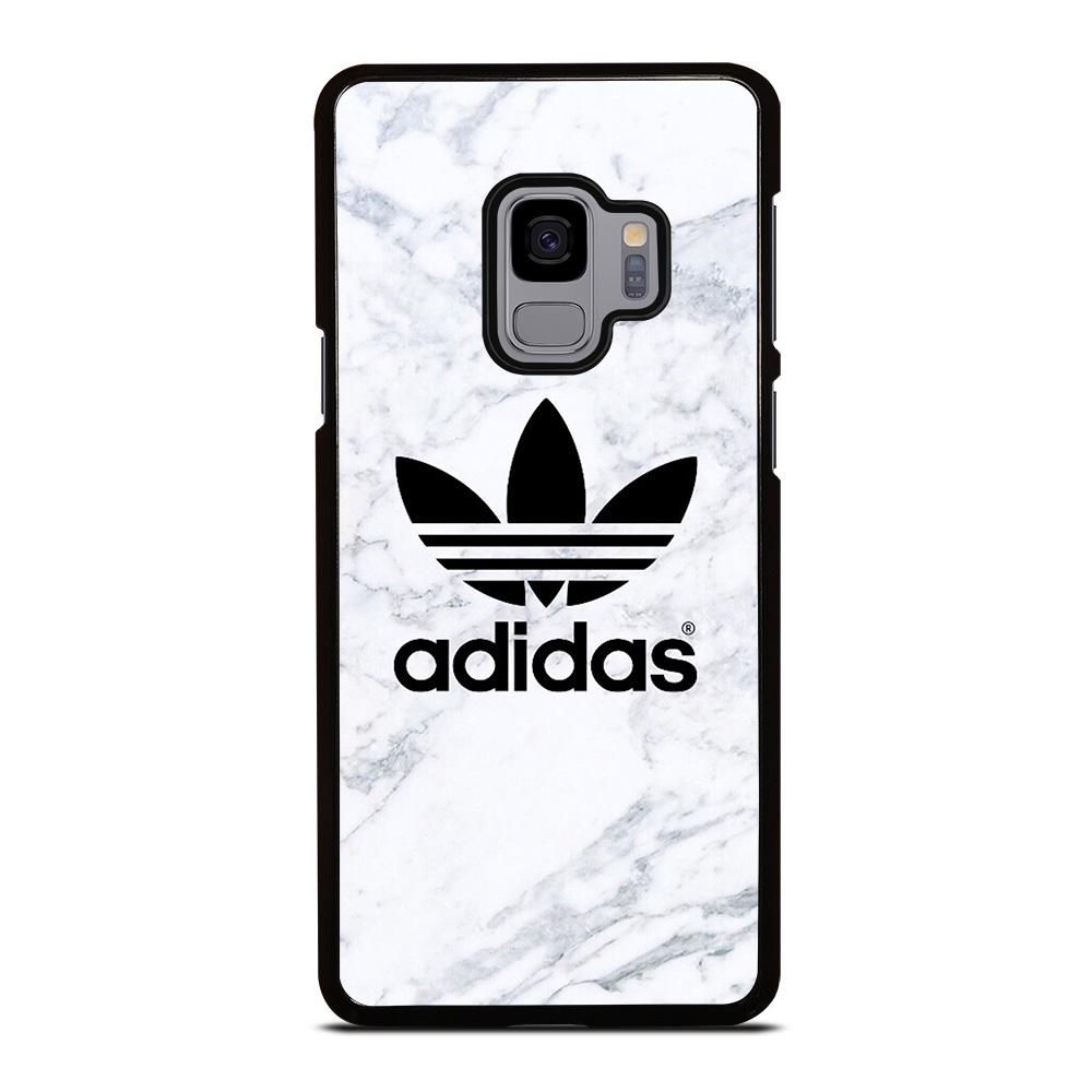 ADIDAS MARBLE LOGO Samsung Galaxy S9 Case Cover   Phone cases ...