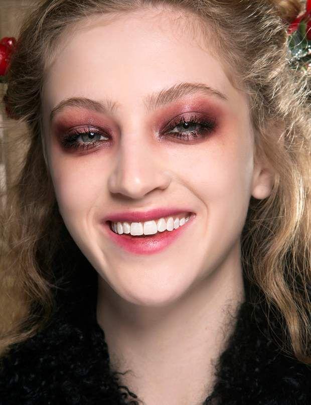 Six tendances maquillages automne-hiver 2012-2013