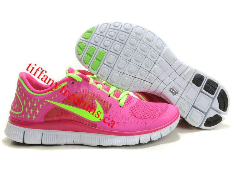 newest 89ea4 291a9 ... shopping womens nike free run 3 fireberry electric green pro platinum  electric green shoes e9681 715af italy tênis ...