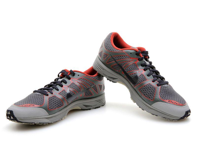 Nike 2012專業競賽電光綠系列 - Lunar Speed Lite+ (橘色款)  7df5b756e
