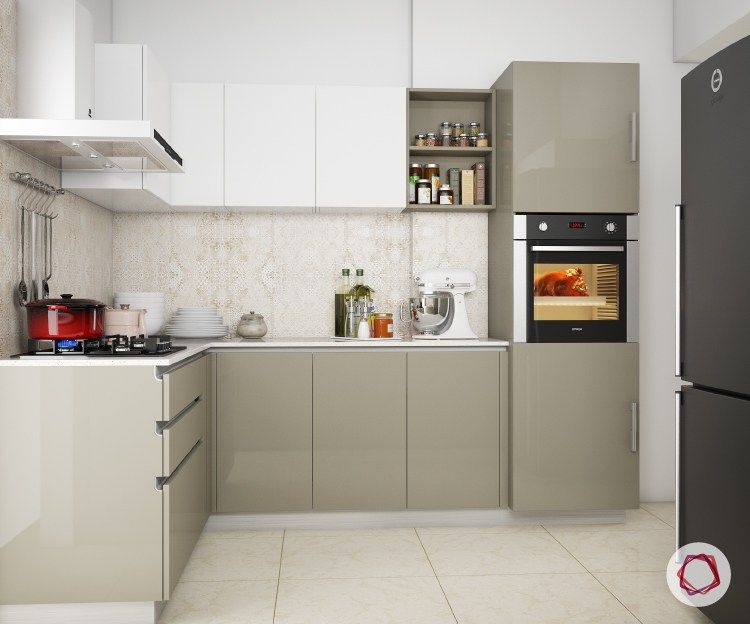 33 Attractive Small Kitchen Design Ideas In 2021 Budget Kitchen Solution Kitchen Cabinets Color Combination Kitchen Cabinet Interior Budget Kitchen Remodel