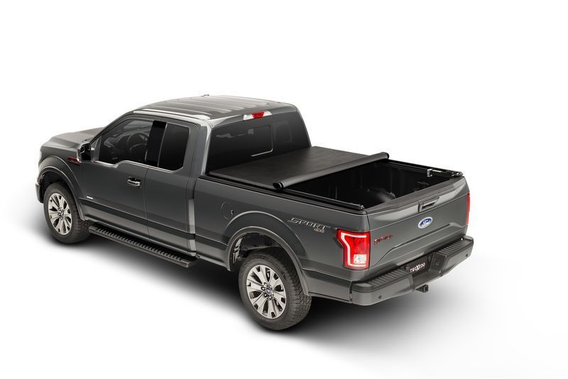 Truxport 15 19 Ford F 150 6 6 Bed Txd298301 Action Car And Truck Accessories Action Car And Truck Accessories In 2020 Tonneau Cover Truck Bed Covers Ford F150