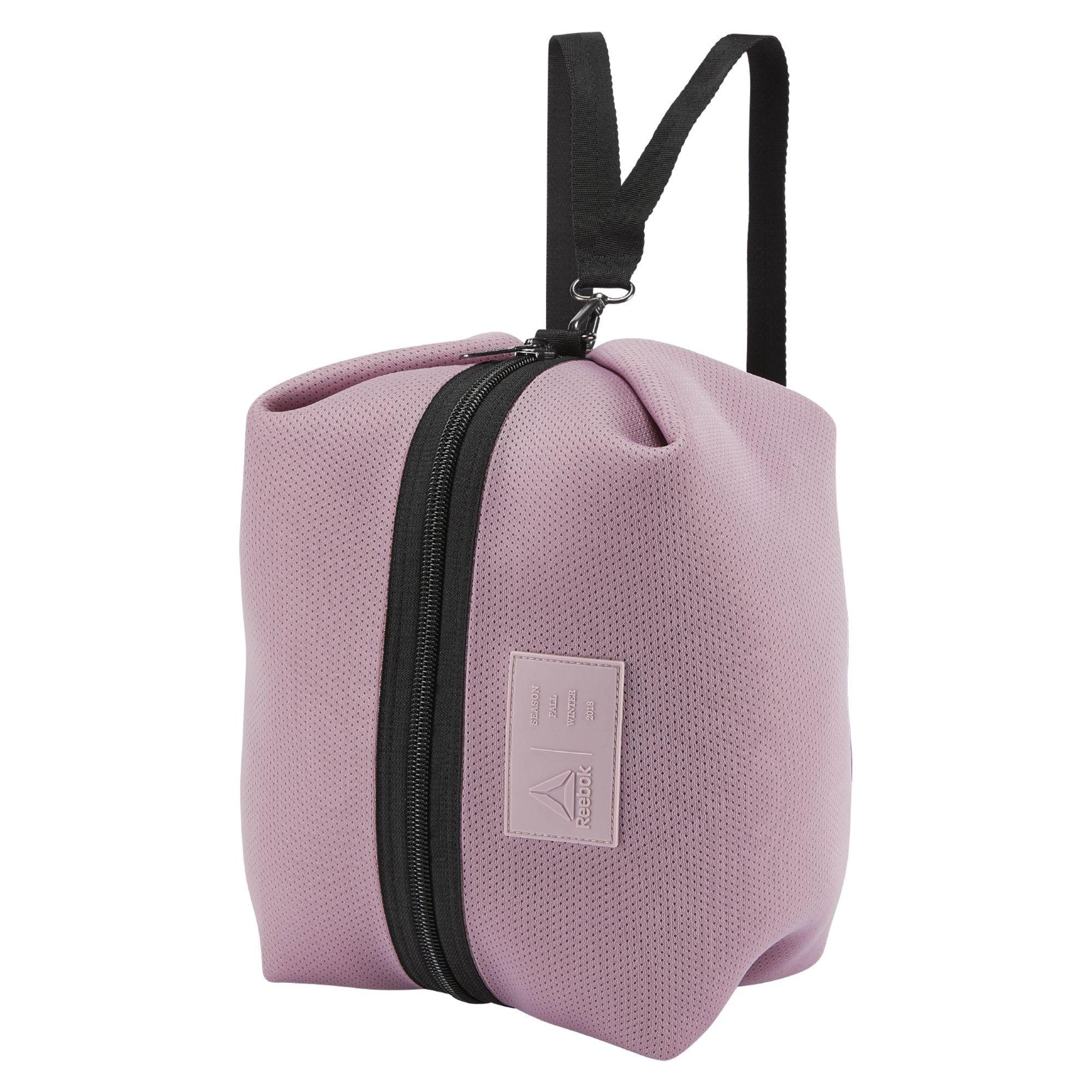Reebok Imagiro Bag - Infused Lilac N Sz  8d9417945b75a