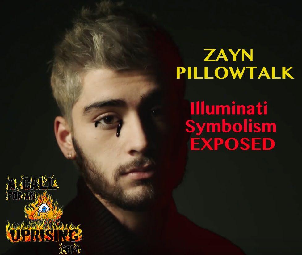 Zayn malik pillowtalk illuminati symbolism exposed some say he once again the use of the basic illuminati symbols are featureed in another mainstream artists video to c biocorpaavc Choice Image