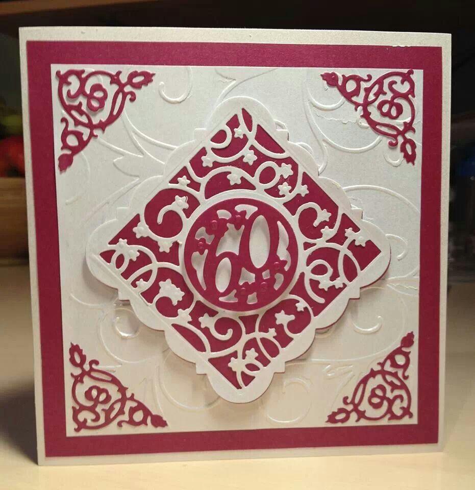 Beautiful Tonic card